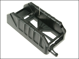 for precise mitre cuts. Patented storage system for storing saw ...
